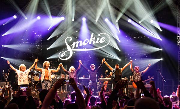picture SMOKIE – THE SYMPHONY TOUR 2020