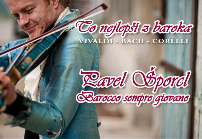 picture To nejlepší z baroka - Vivaldi, Bach, Corelli