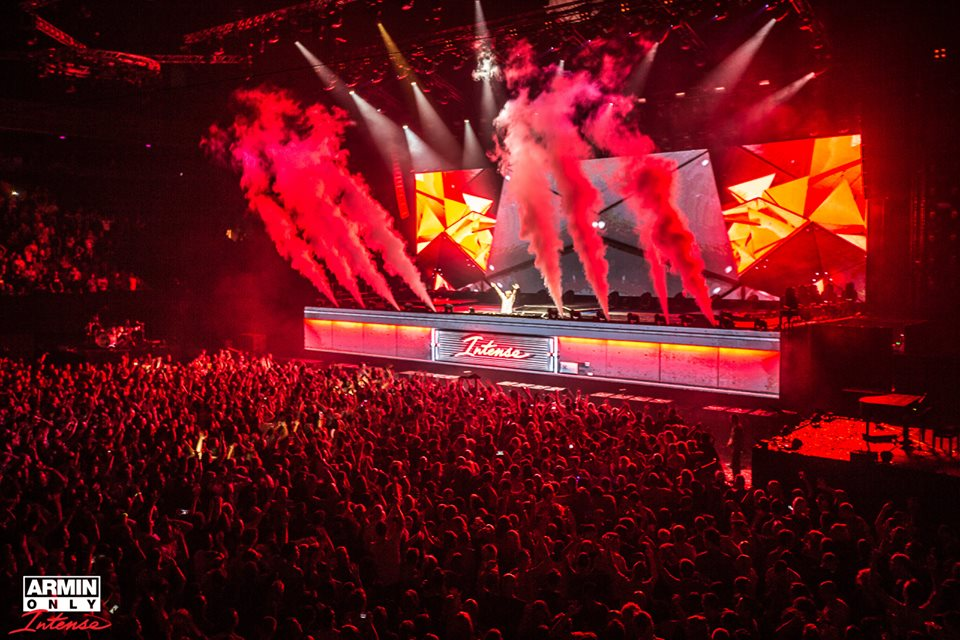 picture ARMIN ONLY INTENSE