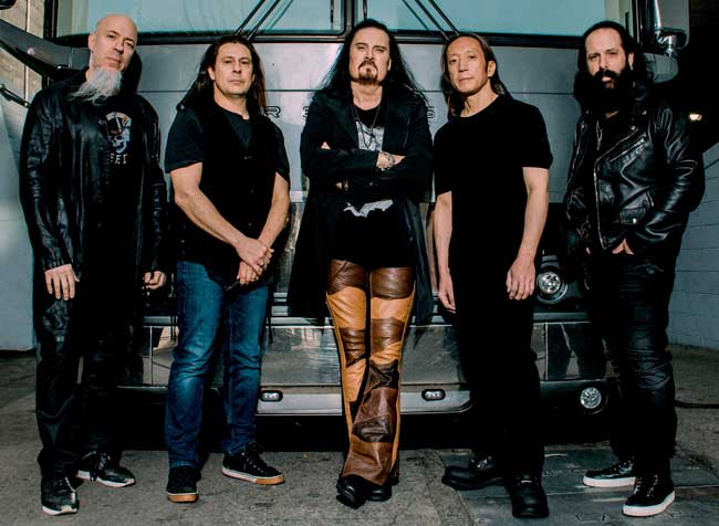 picture DREAM THEATER