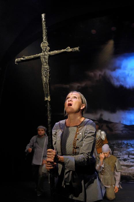 picture Johanka z Arku