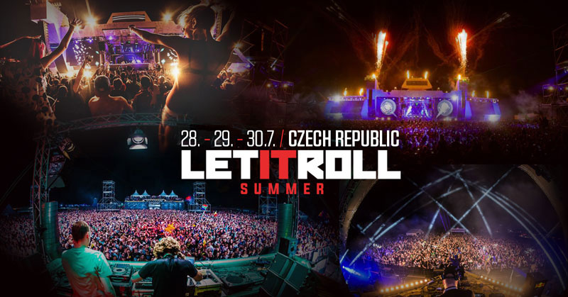 picture LET IT ROLL OPEN AIR 2016