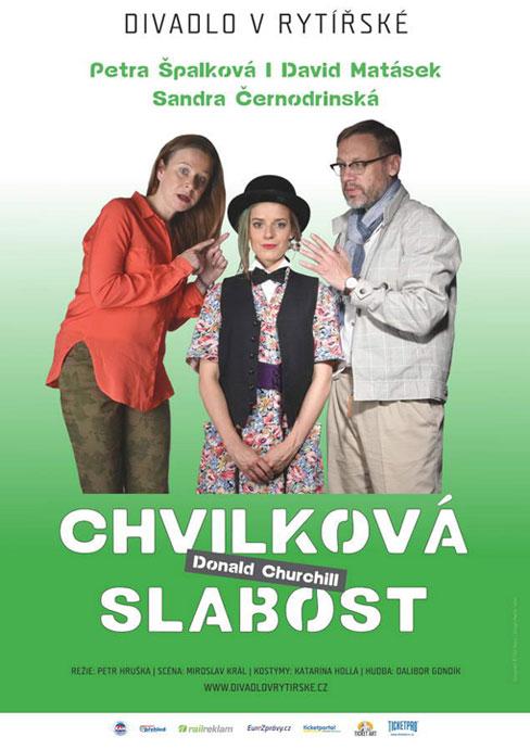 picture Chvilková slabost