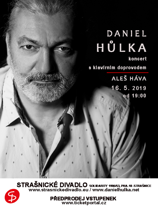 picture Daniel Hůlka