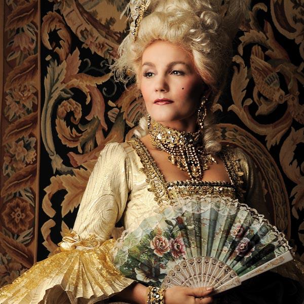 picture ANTOINETTA - královna Francie - MUZIKÁL