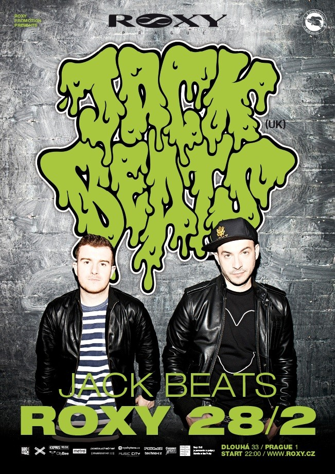 picture JACK BEATS (UK)