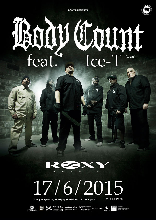 picture Body Count feat. Ice-T (USA)
