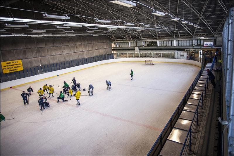 picture Svijanská aréna-Sport Park Liberec, Jeronýmova 22