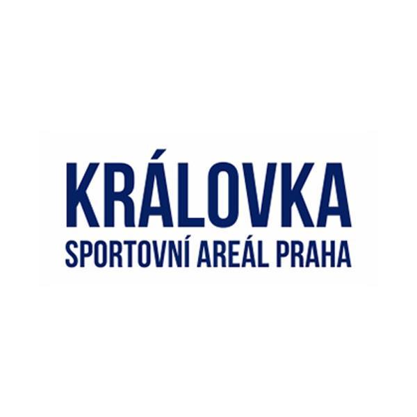 Sportovní hala Královka