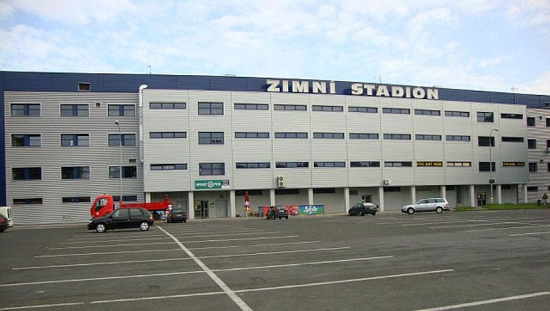 picture Zimní stadion Ústí nad Labem