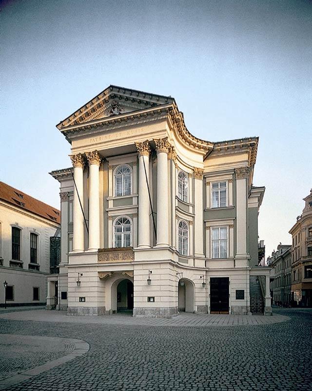 picture Stavovské divadlo