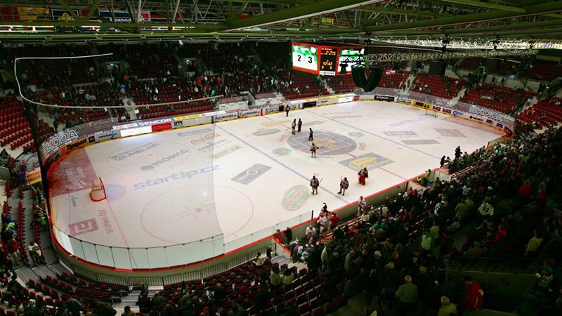picture KV Arena, Západní 1812/73, Karlovy Vary