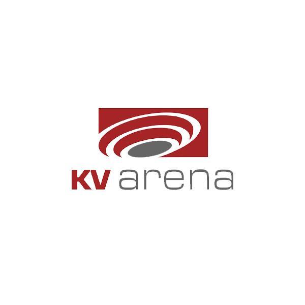 KV Arena, Západní 1812/73, Karlovy Vary