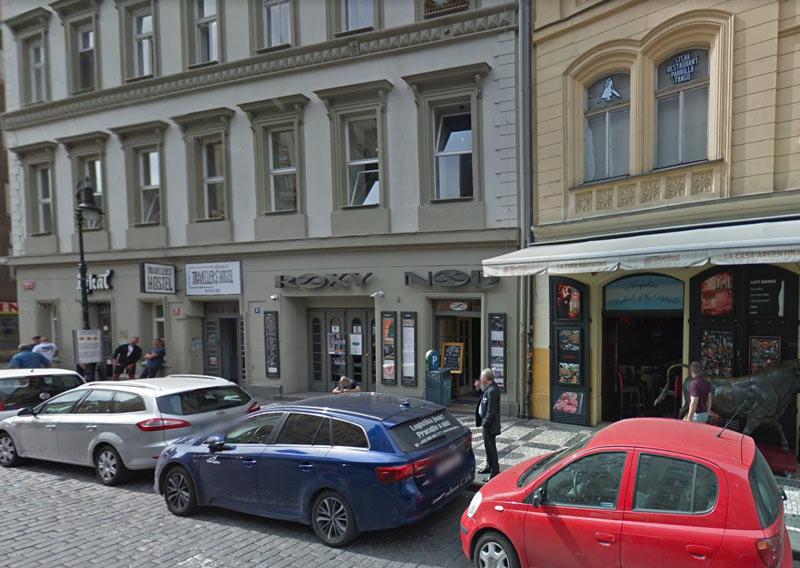 picture ROXY, Dlouhá 33, Praha 1