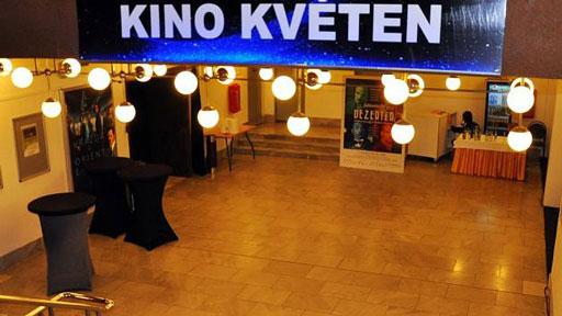 picture Kino Květen