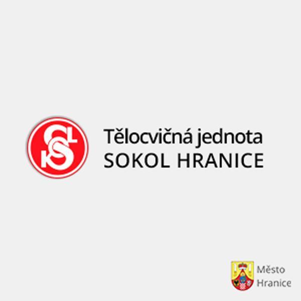 Sokolovna, Tyršova 880/1, Hranice