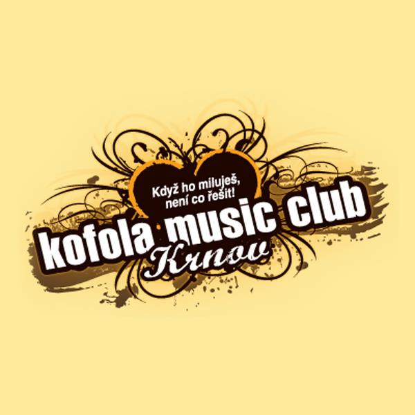 Kofola Music Club, Bruntálská 72, Krnov