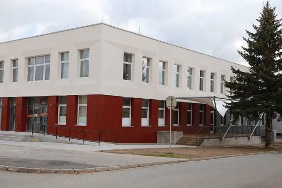 picture Kulturní dům, Luční 764, Bystřice nad Pernštejnem