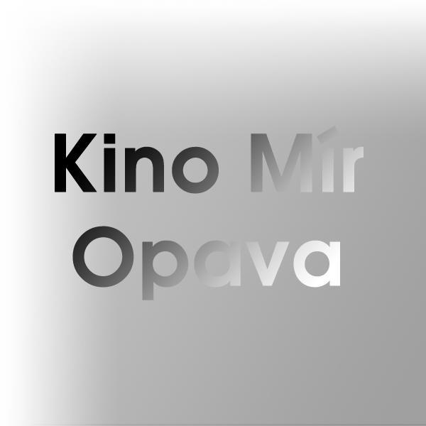Kino Mír, Kolářská 5, Opava