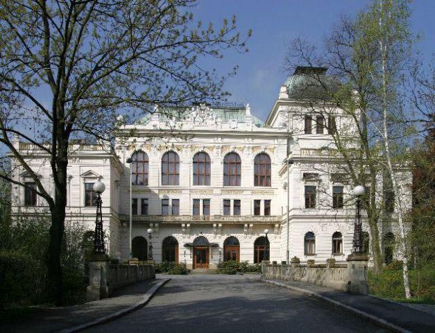 picture Smetanův dům