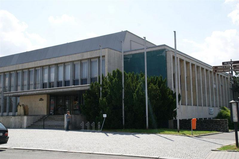picture Dům kultury Mladá Boleslav, Dukelská 1093