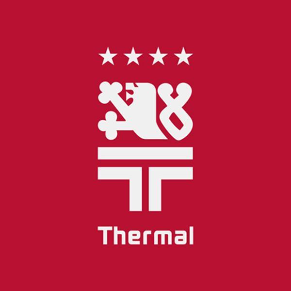 Hotel Thermal, I. P. Pavlova 11, Karlovy Vary