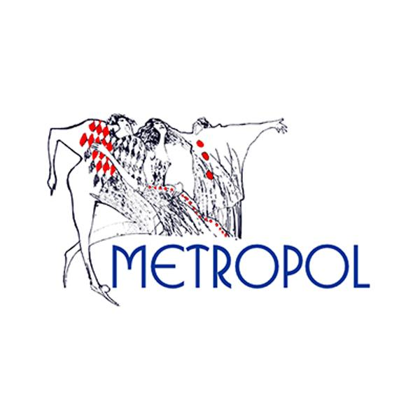DK Metropol, Senovážné nám. 2, České Budějovice