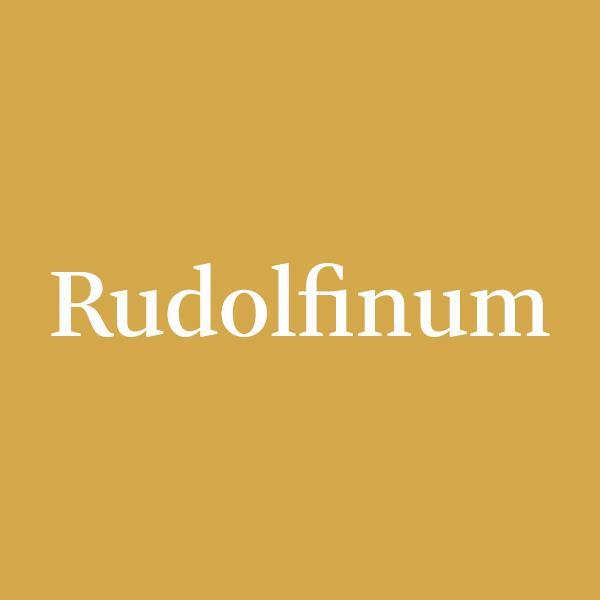 Rudolfinum – Dvořákova síň