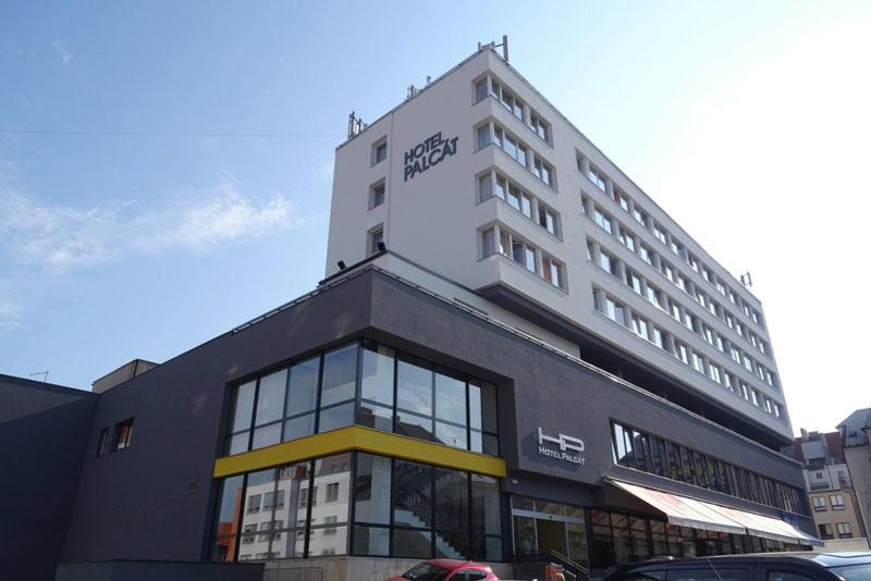 picture Hotel Palcát