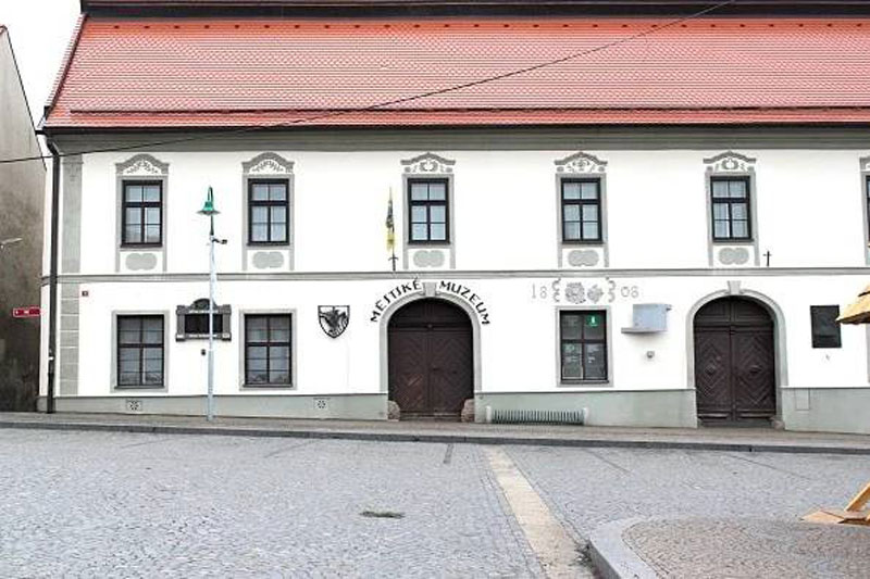 picture Městské muzeum, Bystřice nad Pernštejnem