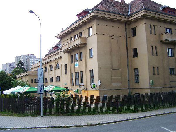 picture RC Ponorka, Jiráskova 29, Pardubice