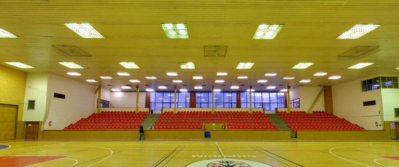 picture Sportovní hala