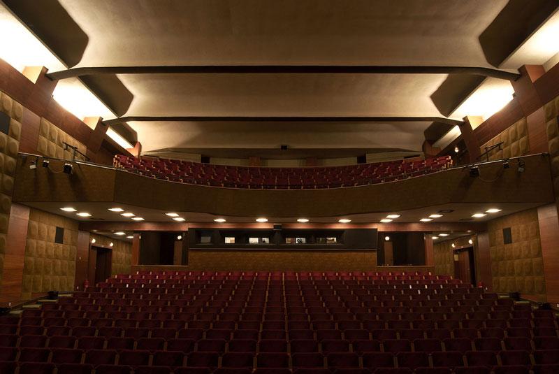 picture Kino Scala, Moravské náměstí 127/3, Brno