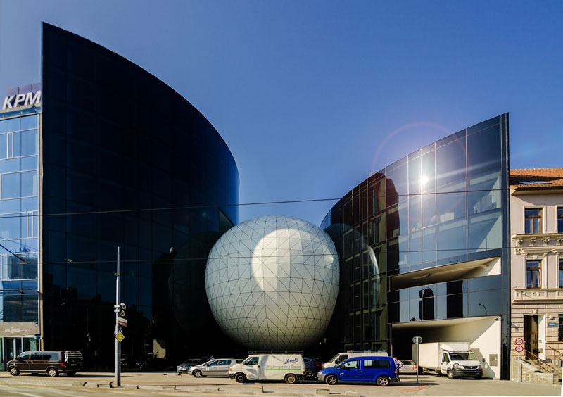picture SONO CENTRUM, Veveří 3219/113, Brno