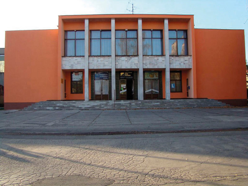 picture Kulturní dům Frýdek, Heydukova 2330, Frýdek-Místek