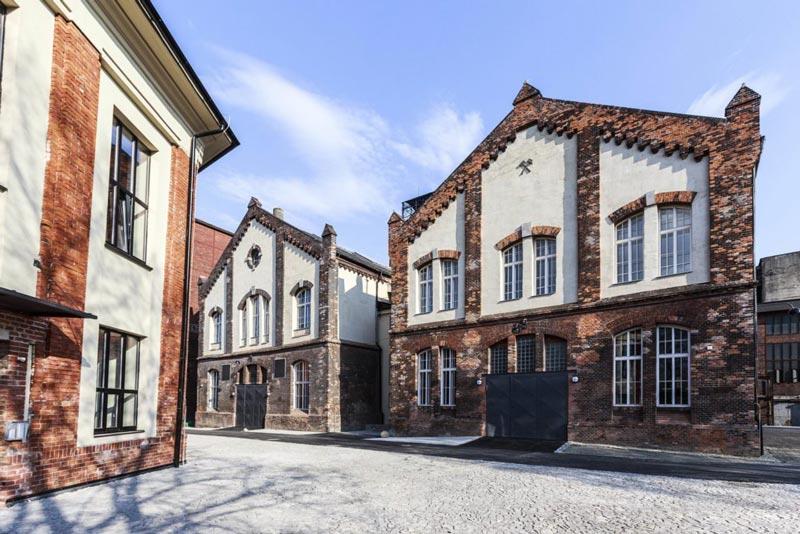 picture BrickHouse DOV, Vítkovická 3335/15, Ostrava