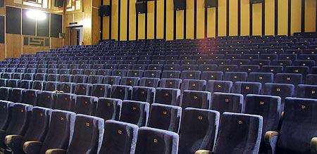 picture Kino Blansko,Hybešova 658/6, Blansko