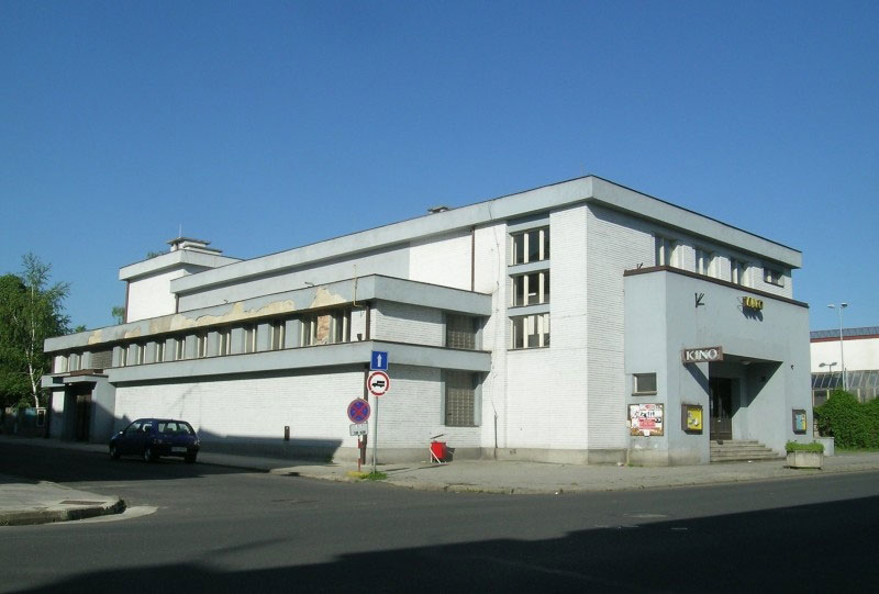 picture Kino Sokol, T.G. Masaryka 1212, Roudnice nad Labem