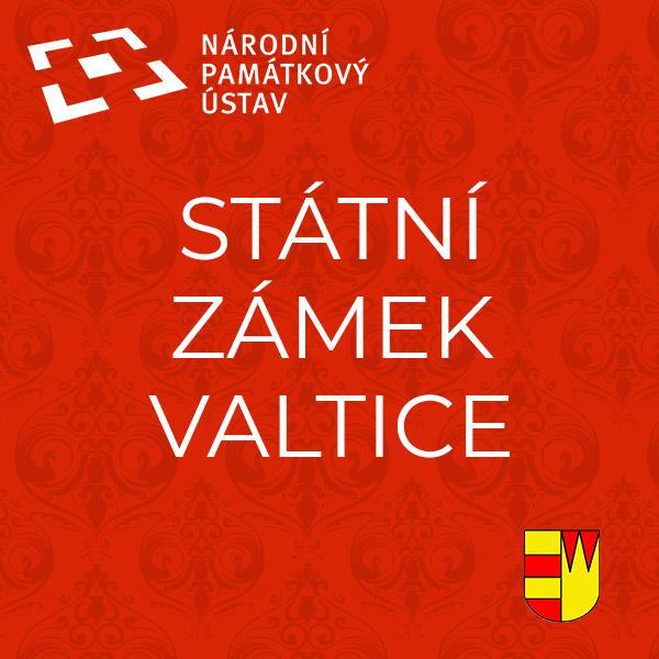 Státní zámek Valtice - zahrady, Zámek 1