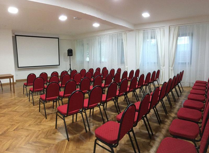 picture Dům kultury Kyjov, Masarykovo nám. 34