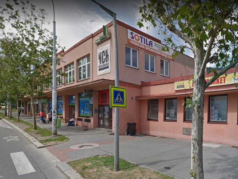picture Klub Nová Chmelnice