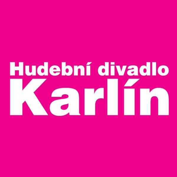 Hudební divadlo Karlín, Křižíkova 10, Praha 8