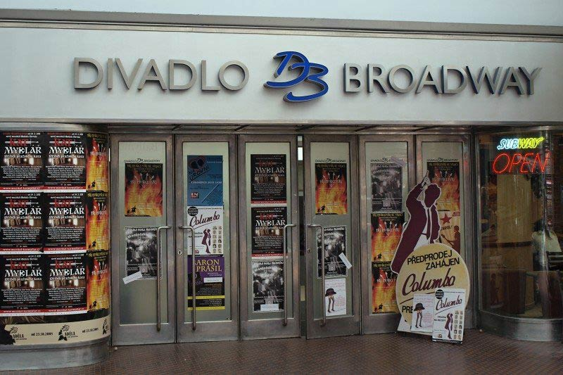 picture Divadlo Broadway