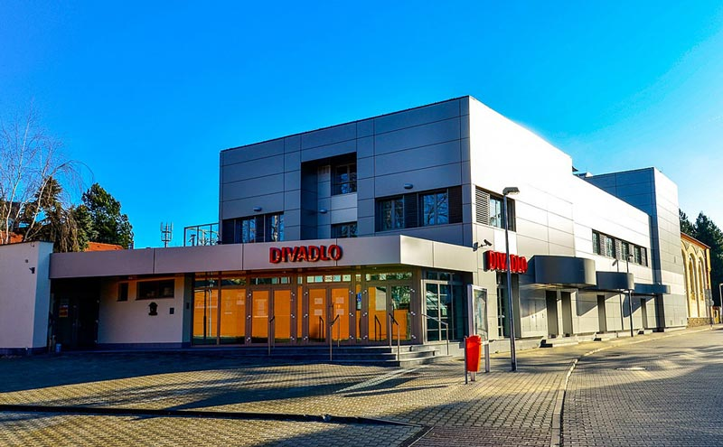 picture Divadlo U22