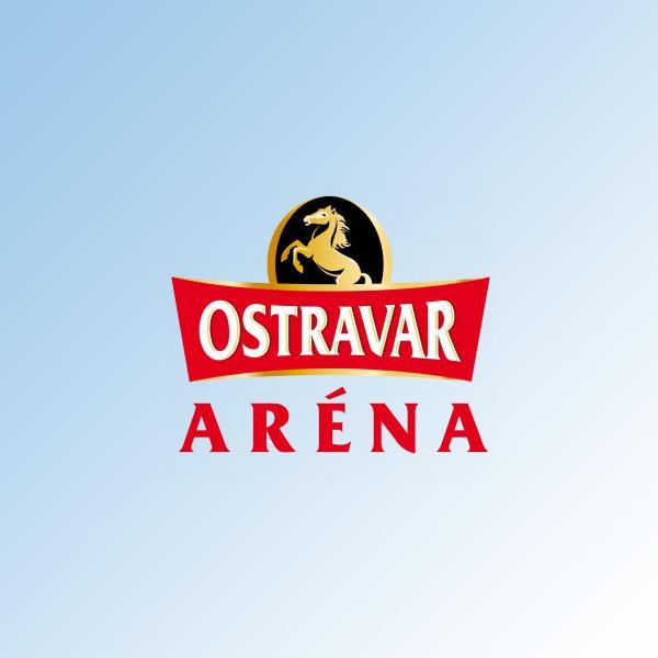 OSTRAVAR ARÉNA, Ruská 3077/135, Ostrava