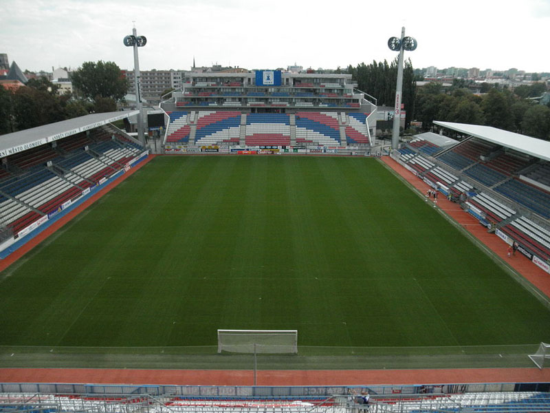 picture ANDRŮV STADION OLOMOUC