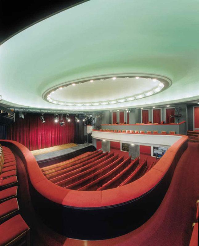 picture Divadlo v Dlouhé
