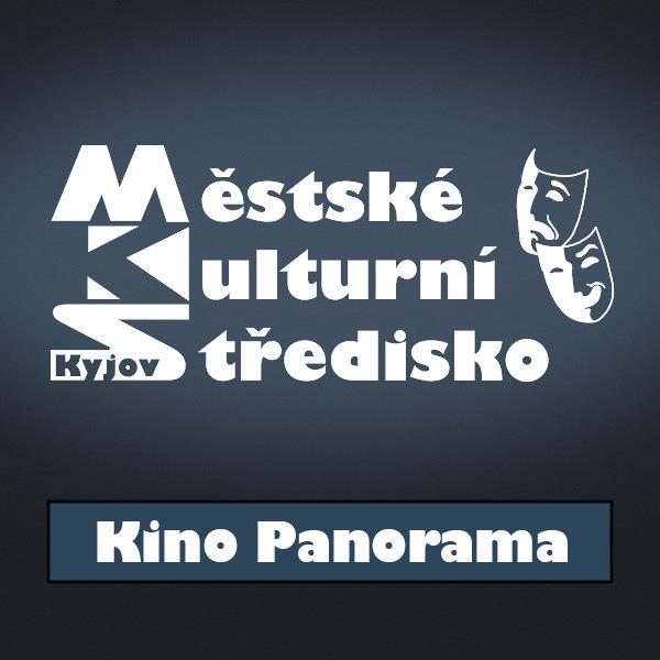 Kino Panorama, Svatoborská 671, Kyjov