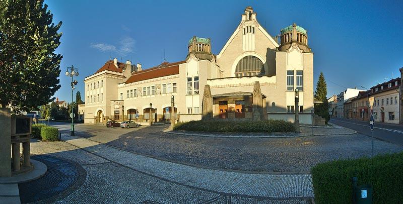 picture Městské divadlo