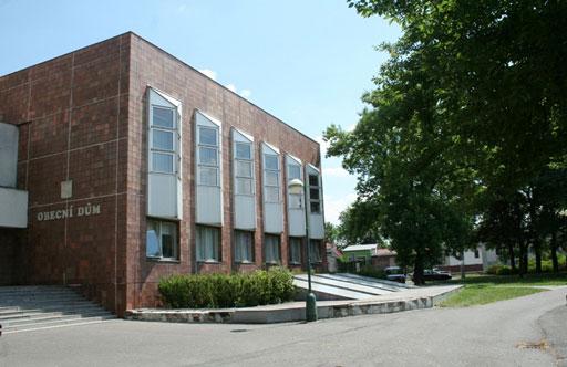 picture Obecní dům, Bedřicha Smetany 55, Nymburk